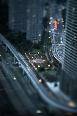 Italian park (turntable00000) Tags: world park building japan photography tokyo italian bokeh sony cent