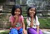 Children at Beng Mealea Temple (pinnee.) Tags: children ruins asia cambodia southeastasia cambodian cambodians khmer khmerpeople child starbucks temples mostinteresting siemreap templecity starbuckscoffee kampuchea khmersmile top200 bengmelea angkorarchaeologicalpark khmersmiles asiaimages childreninsiemreap templesandruins southeastasiaimages cityoftemples kampuchean cambodiansmile khmerppl