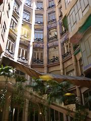 P1040975 (zest for life) Tags: barcelona madrid architecture spain bilbao gaudi guggenheim lasagradafamilia casabatllo parkguell casamila