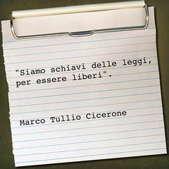 Cicerone (SALA AVVOCATI) Tags: law lawyer libert cicerone citazione diritto leggi aforisma