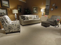 NEW sofa style this fall (Brian's Furniture) Tags: new fall leather this design order seat style clean made textures sofa fabric american springs frame button tufted custom build less cushions available 203 solid warranty nailhead lifetime 81l 36h 38d