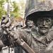 Night Watch Monument at Rembrandtplein