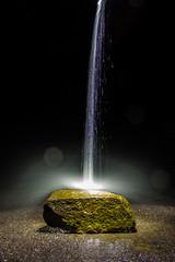 Night Shooting (tobi.wa.) Tags: licht wasser nacht tropfen