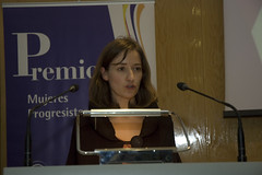 Mención Especial a la Promoción de la Igualdad en la Empresa
