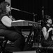 Amy Douglas, Ruby Rose Fox & Sophia Cacciola @ Davis Square Theatre 12.6.2013