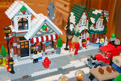 """Holiday Village • <a style=""""font-size:0.8em;"""" href=""""https://www.flickr.com/photos/88340929@N05/11350427104/"""" target=""""_blank"""">View on Flickr</a>"""