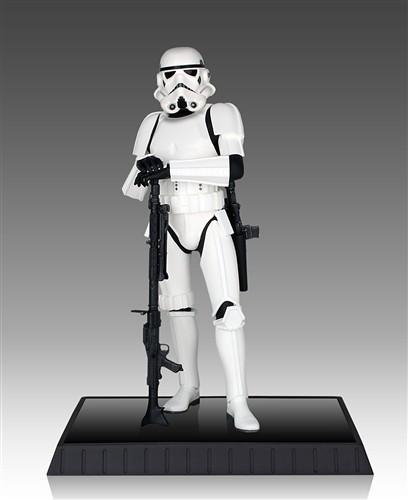 Gentle Giant – 星際大戰【白兵 韓索羅】1/6 比例 全身雕像 STAR WARS