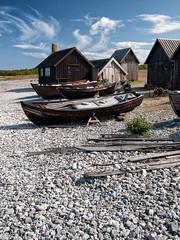 Helgumannen (@photobjorn) Tags: beach landscape coast fishing rocks sweden wide wideangle baltic d200 fårö 43 tokina12244 apsc