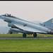 Typhoon FGR4 - ZK316 FA - RAF