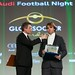Globe Soccer Awards 168