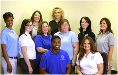 B2L Weekend Staff Group Photo Sept2012-1