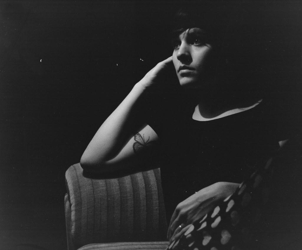 Inka - Portrait