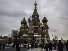 St Basil's Cathedral, UNESCO, Moscow, Russia (Jonathan Irish) Tags: lens creator geocity camera:make=canon exif:make=canon cameramake exif:iso_speed=80 geostate geocountrys exif:lens=60225mm exif:focal_length=964mm exif:aperture=ƒ40 camera:model=canonpowershots95 exif:model=canonpowershots95 keywordsall