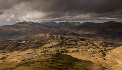 Eifionydd - Explored (Nick Livesey Mountain Images) Tags:
