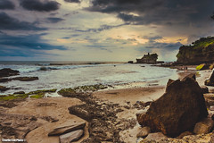 Tanalot - Bali (Charlie Coe Photo) Tags: bali seascape canon landscape awesome tranquility 5d 1740mm awesomeview 2566 tanalot balilandscapes canonofficial charliecoephoto sydneylandscapephotography baliseascapes
