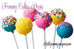 Funny Cake pops (Thinkarete) Tags: pink blue party food white yellow cake horizontal ball dessert fun sticks candy bright sweet treats balls nobody pop sprinkles stick treat variety lollipop pops six candies lollipops assortment isolated popsicle confectionery baked popsicles partyfood cakeball sweetfood unhealthyeating cakeballs cakepops cakepop