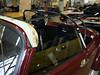 VW-Hoffmann-Speedster Montage