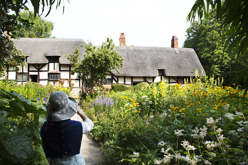Anne Hathaway's Cottage and Gardens