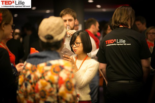 "TEDxLille 2014 - La Nouvelle Renaissance • <a style=""font-size:0.8em;"" href=""http://www.flickr.com/photos/119477527@N03/13127830614/"" target=""_blank"">View on Flickr</a>"