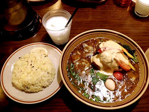 2014年3月12日の晩ご飯