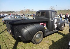 "Chevrolet Pickup ""Death Machine"" (1)"