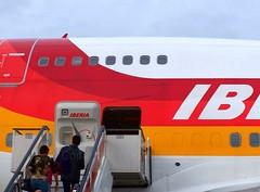 TF-AMA (Madrid-Barajas LEMD-MAD) (TheWaldo64) Tags: madrid boeing mad iberia b747 lemd b744 b747412 tfama