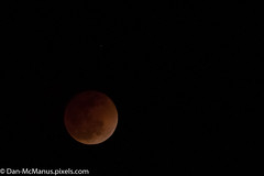 Blood Moon (Kukui Photography) Tags: moon hawaii eclipse oahu total lunar himoon totallunareclipse