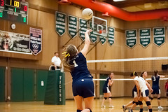 "Girls Varsity Volleyball • <a style=""font-size:0.8em;"" href=""http://www.flickr.com/photos/34834987@N08/13884177392/"" target=""_blank"">View on Flickr</a>"