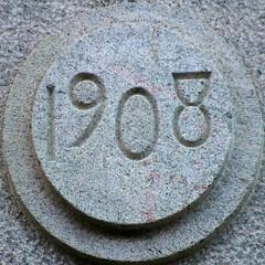 1908 (Leo Reynolds) Tags: year number squaredcircle 1908 group9 1000s groupnine xsquarex xleol30x sqset106 xxx2014xxx