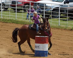 Welch Jr Rodeo, May 2014 (Garagewerks) Tags: horse pet oklahoma race sony junior rodeo athlete saddle equine 50500mm views50 views100 f4563 slta77v allsportwelchjrrodeo may2014horseequinecowboycowgirlcountrysigmabigma