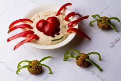 (hummus.refi) Tags: restaurant beans bean madina saudi jeddah falafel liver hummus  yanbu     refi           hreficom  hrefi hummusrefi