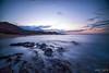 Calblanque Sunrise (3) (Legi.) Tags: longexposure seascape sunrise nikon amanecer cartagena largaexposición d600 calblanque