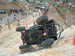 Pictures2 782e - Rock Crawling (BDC Photography) Tags: usa newmexico jeep offroad nm farmington 4wheeldrive landofenchantment chokecherrycanyon olympusd370digitalcamera