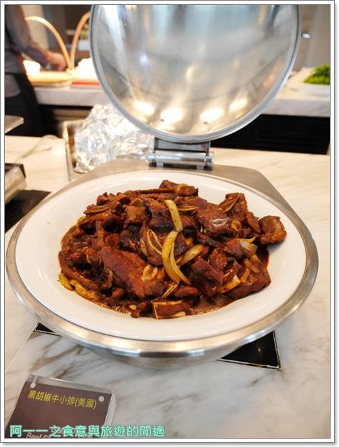 寒舍樂廚捷運南港展覽館美食buffet甜點吃到飽馬卡龍image040