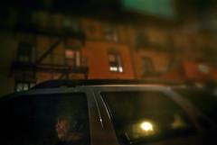 Livery (keithbgoldstein) Tags: street newyorkcity harlem manhattan cab taxi streetphotography streetlife livery streetcandid leicam8