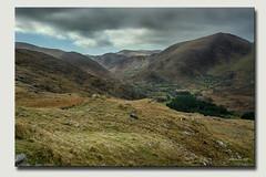 Healy Pass. (Phil-Greaves.) Tags: healypass landscape mountains mountain county cork kerry ireland nikon