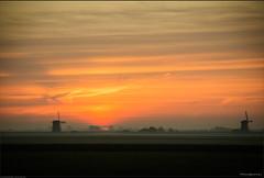 Sun-rise and shine...