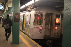 IMG_5876 (GojiMet86) Tags: mta ind nyc new york city subway train 1986 r68 2570 norwood 205th street