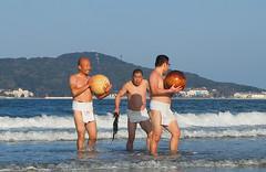 tamaseri243l (ふんどし) Tags: 福間浦玉せり17 fundoshi festival festivals japan 福 間 浦 玉 せ り 1 7 ふんどし