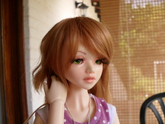 Queenie's eyes (Calio4) Tags: eyes body bjd hybrid msd unoa lusis 5stardoll makoeyes ta025