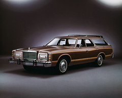 1978 Ford LTD Country Squire (biglinc71) Tags: ford country 1978 ltd squire