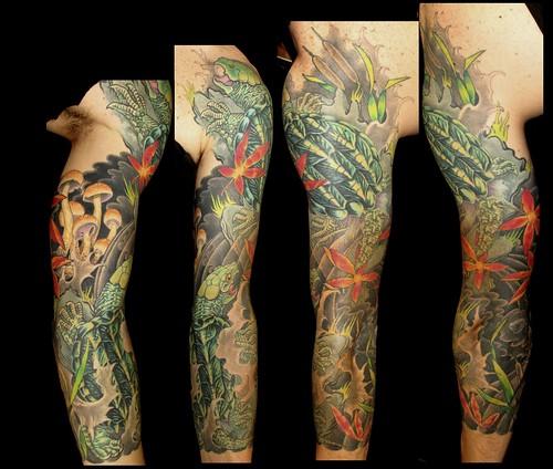 tattoo hub tattoo hubtattoo austin tattoo artist michael norris ...