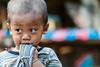 Faces of Thailand (Perluti) Tags: poverty face children thailand nikon asia southeastasia flickr child cara sigma tailandia thai 70300mm niño rostro pobreza haurra aurpegia d3000 perluti mikelaguirre