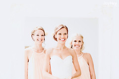"Bride And Bridesmaids • <a style=""font-size:0.8em;"" href=""http://www.flickr.com/photos/41772031@N08/9405775685/"" target=""_blank"">View on Flickr</a>"