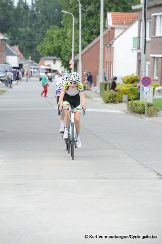 Roosdaal-Strijtem (498)