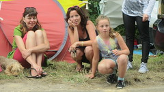 Get The Frack Out Of Balcombe! (11.8.13) (116) (Izzyexile) Tags: hippies eastsussex environmentalprotest balcome ecowarriors ukprotest antifracking