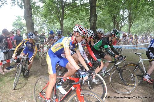 Nieuwelingen & juniors Kessel (34)