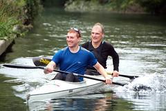DSCF9388_edited-1 (Chris Worrall) Tags: chris cambridge water sport river kayak marathon cam canoe ccc twofaces worrall cambridgecanoeclub chrisworrall theenglishcraftsman