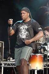 "Sepultura @ Rock Hard Festival 2013 • <a style=""font-size:0.8em;"" href=""http://www.flickr.com/photos/62284930@N02/10156760105/"" target=""_blank"">View on Flickr</a>"