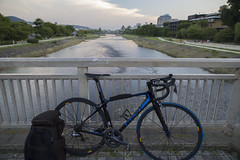 TCR ADVANCED Ver. DURA Di2 & Rsys-SLR (caz76KOBE) Tags: road japan giant eos kyoto 日本 canoneos tcr mavic advanced roadbike shimano duraace 鴨川 di2 kyotocity landscapephotography 京都市 9070 eflens eos6d 丸太町 シマノ tcradvanced デュラエース ef24mmf14lⅱusm duraace9000 duraace9070 rsysslr canonef24mmf14lⅱusm 2013年9月